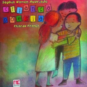 Criança Poesia, livro de Sophia Namen