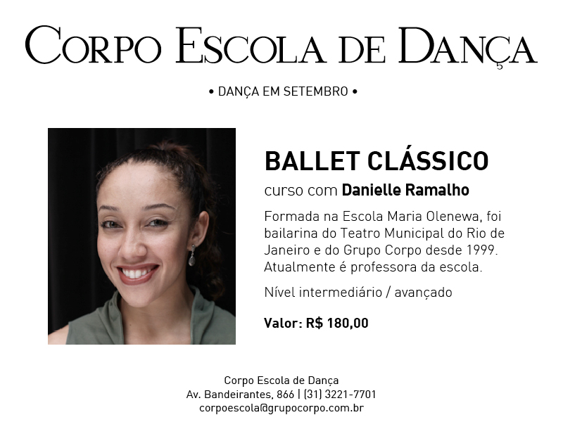 Danielle Ramalho