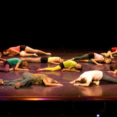 foto de Eugenio Savio Corpo Escola de Danca Mostra de Alunos Ballet