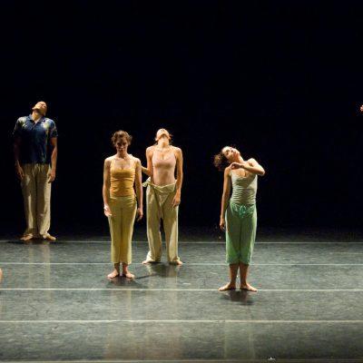 foto de Eugenio Savio Corpo Escola de Danca Mostra de Alunos 2008 Ballet