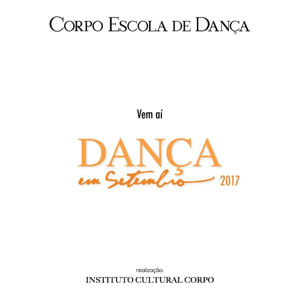 Dança em Setembro