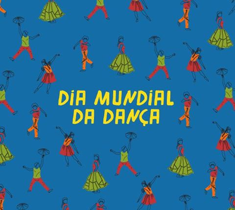 Dia Mundial da Dança – comemoração antecipada