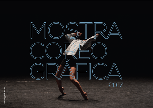 Mostra Coreográfica 2017