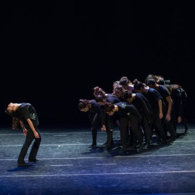 Data: 07/07/2017   Local: Belo Horizonte, MG  Mostra Coreografica  Corpo Escola de Danca   Foto: Eugenio Savio