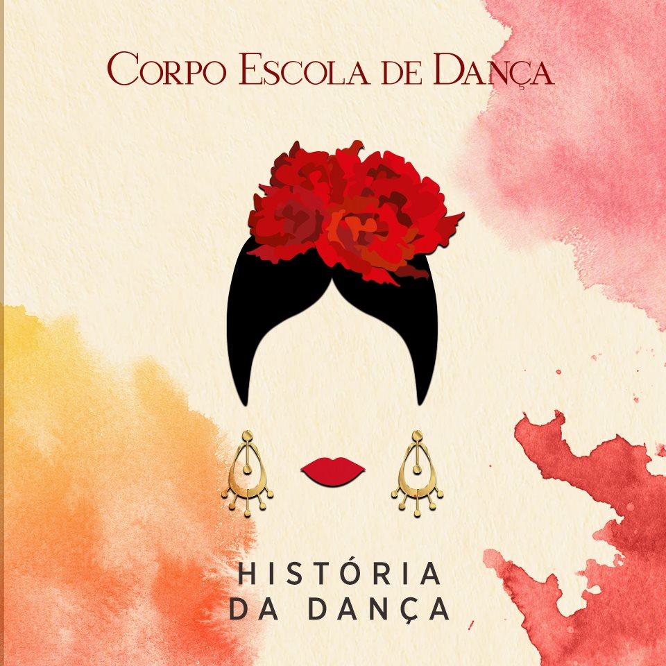História da Dança – Carmem