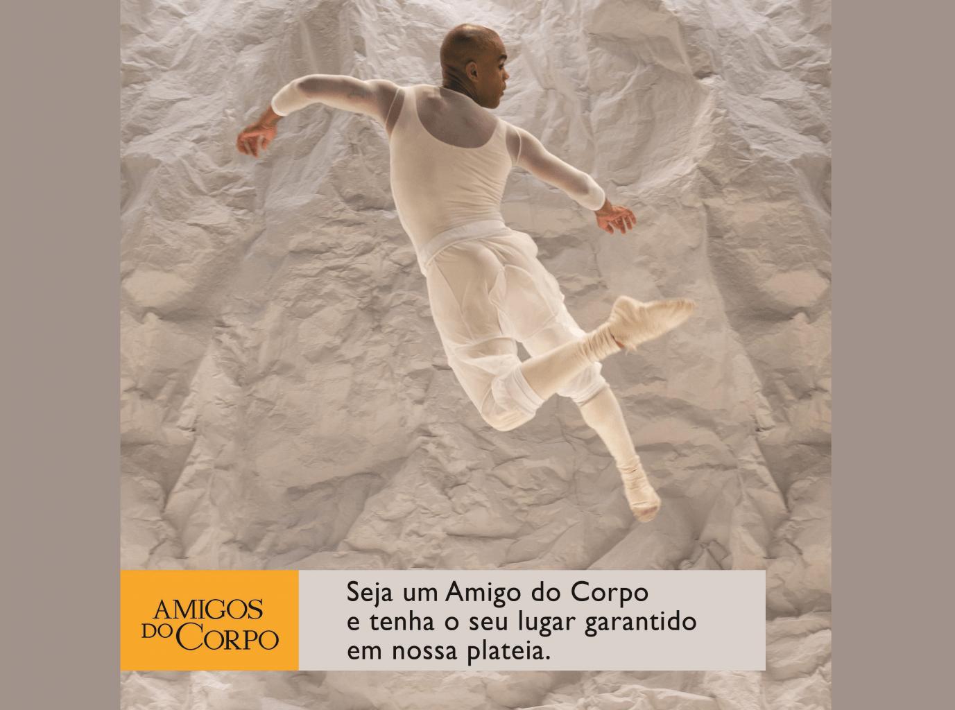 AMIGOS DO CORPO
